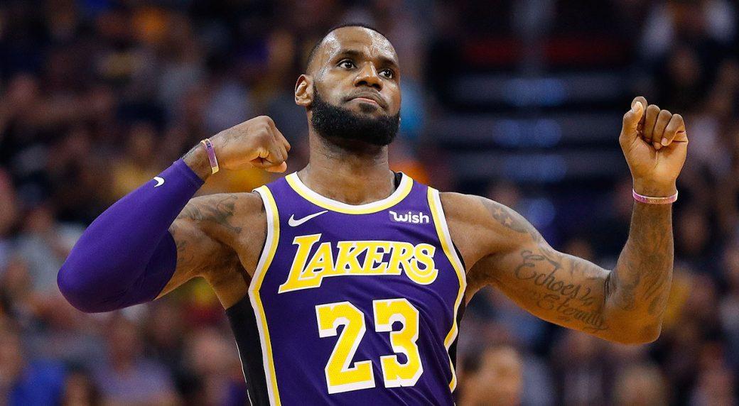 8f8a67c17a58 Lakers  LeBron James awaits Cleveland reunion - Sportsnet.ca
