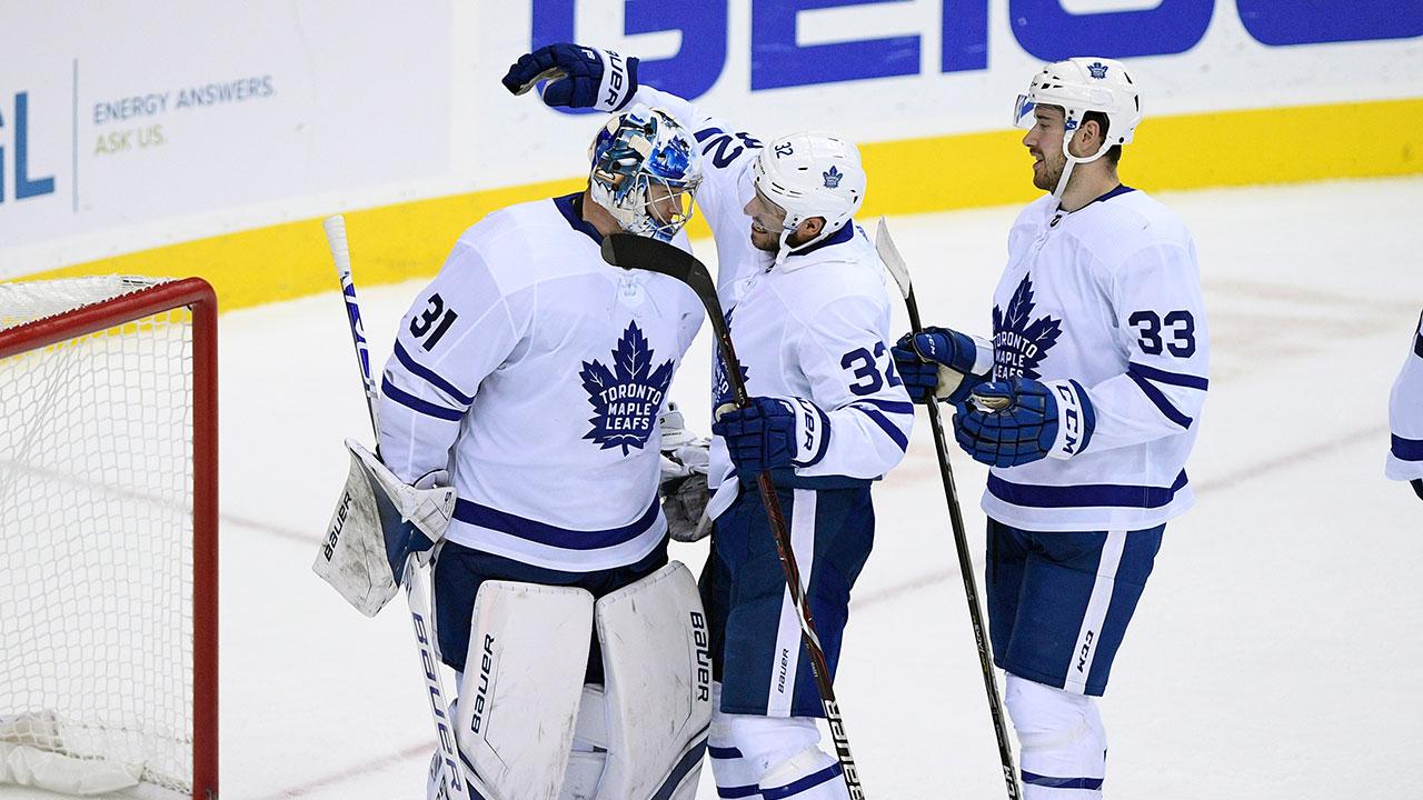 Maple Leafs survive stiffer test against defending champion Capitals ... c80f04cd5