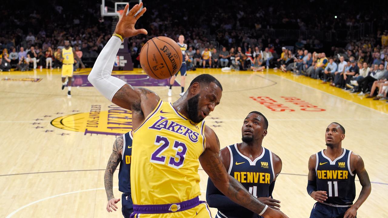 NBA Insider Predictions: Raptors preview, award winners & more