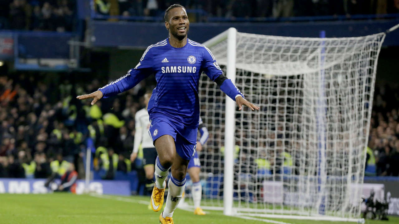 Chelsea, Ivory Coast great Didier Drogba announces retirement