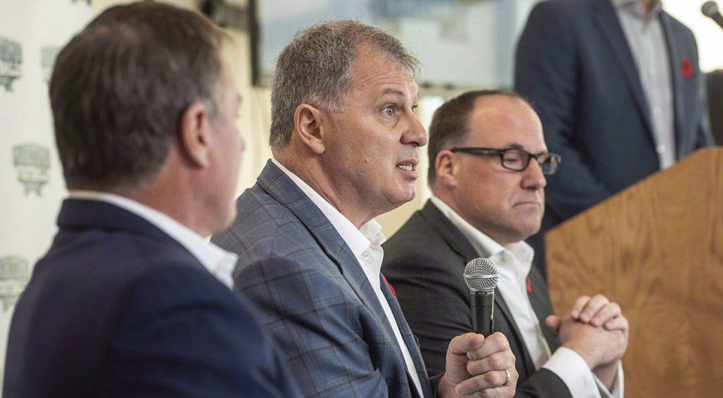 Atlantic Schooners Confirmed As Name Of Proposed Halifax Cfl Team