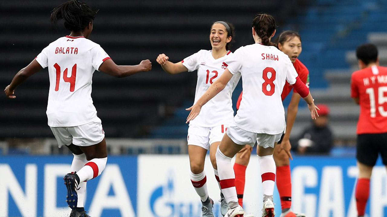 U-17 Women's World Cup takeaways: Canada looking very good
