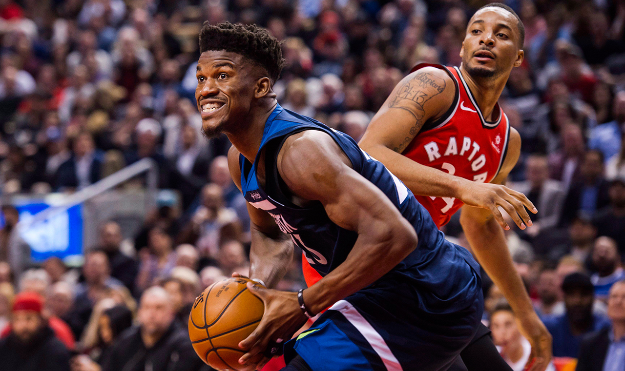 b57e71a3443 What Jimmy Butler-to-76ers trade means for Raptors