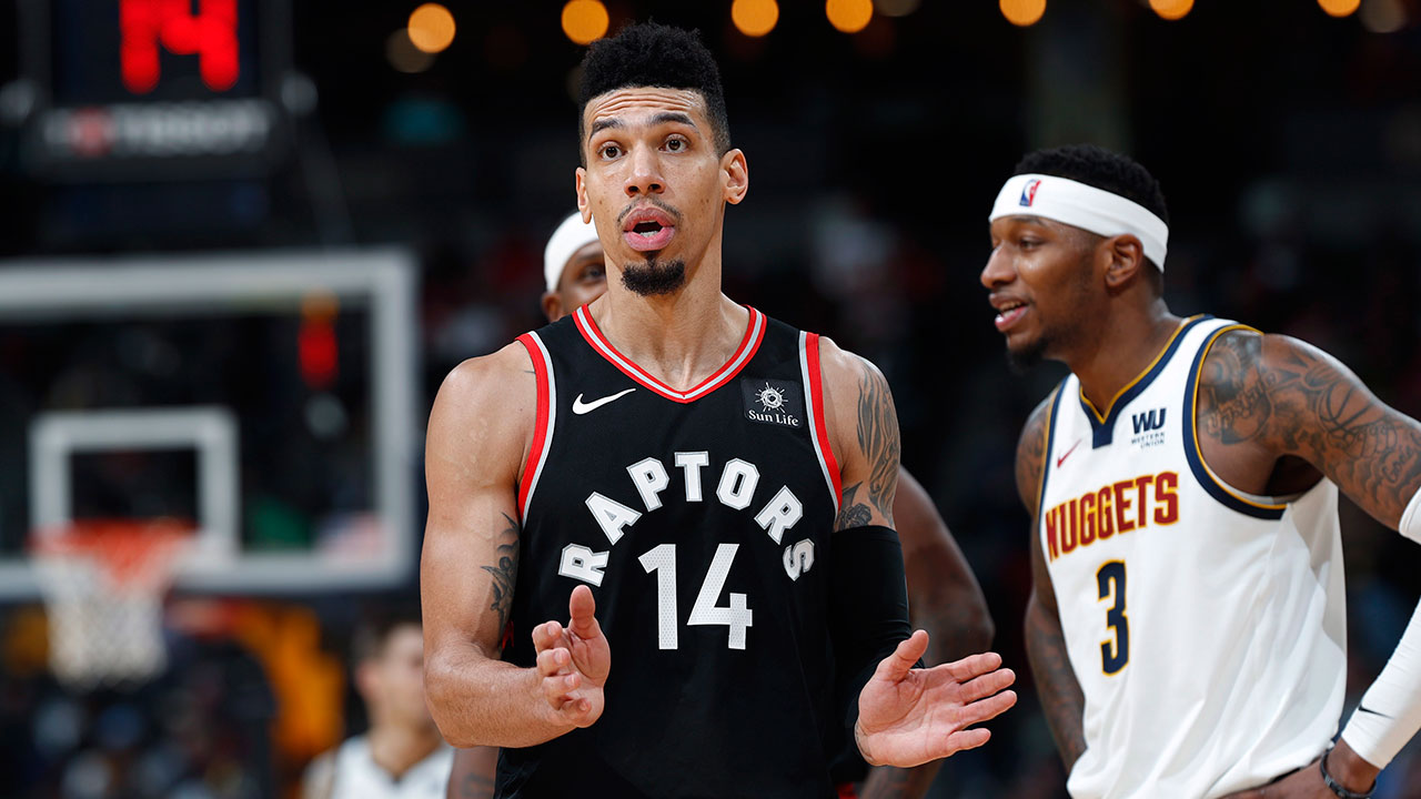 Raptors trying to strike balance between practice and rest
