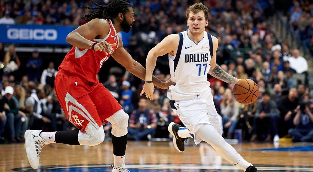 ab244b85ac4 NBA Trade Rumour Roundup  Mavericks  Doncic could push Smith Jr. out ...