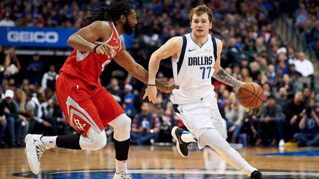 a6cdb34a2e02 NBA Trade Rumour Roundup  Mavericks  Doncic could push Smith Jr. out