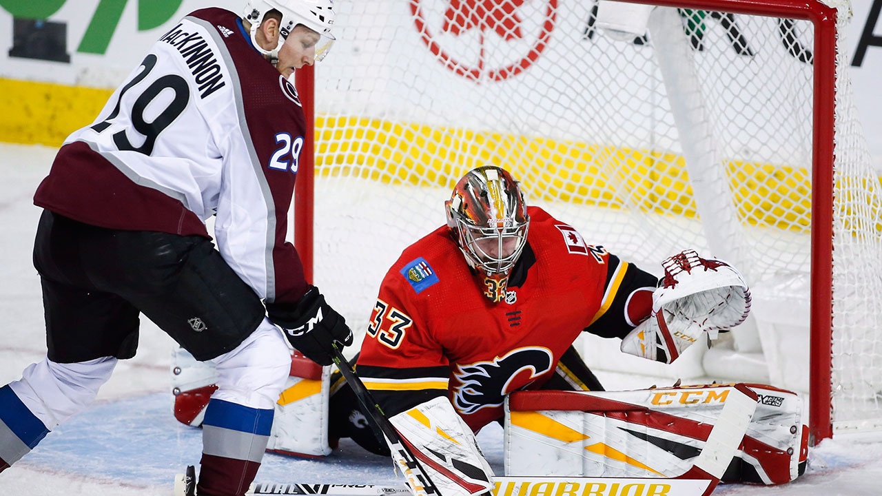 1520c50ee46 2019 Stanley Cup Playoff Preview  Avalanche vs. Flames - Sportsnet.ca