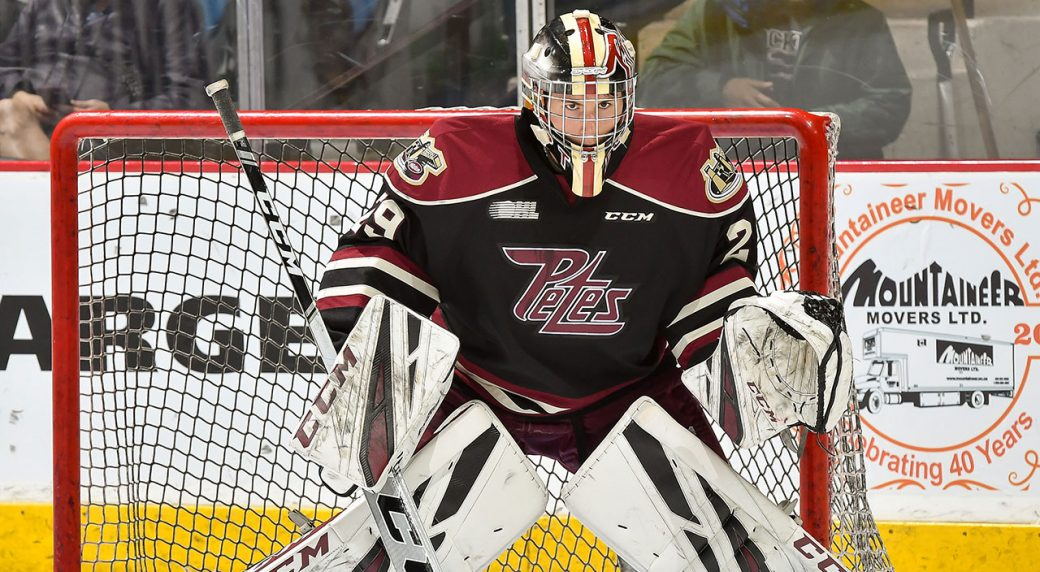 CHL: Notebook - Pair Of Petes Putting Scouts On Notice