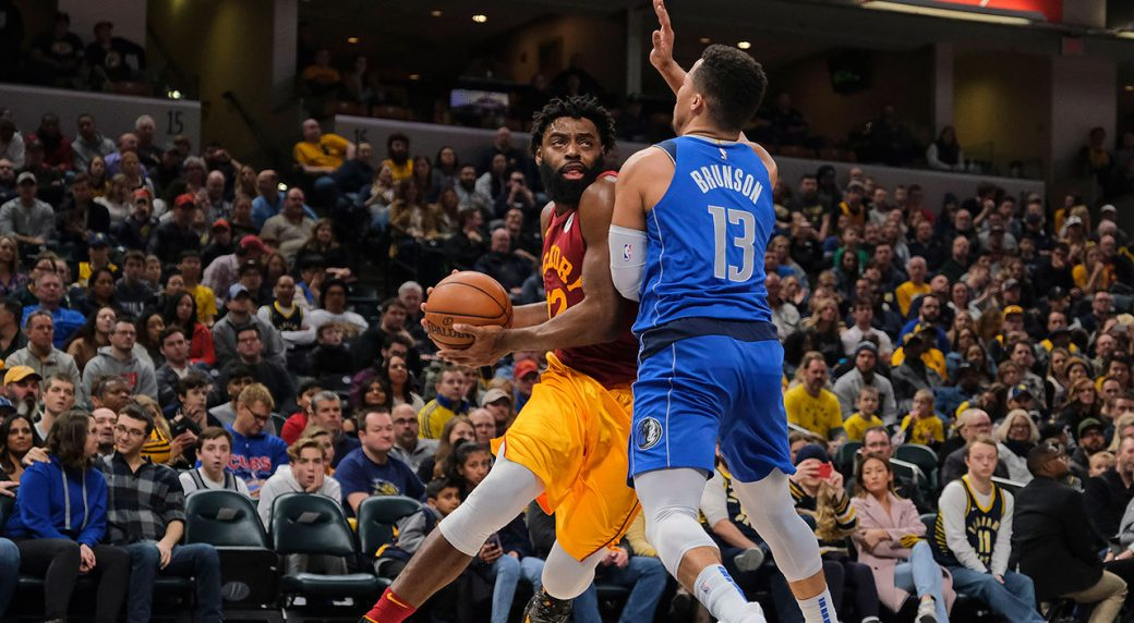 2b7e990bc46 Pacers defence shuts down Doncic in win over Mavericks - Sportsnet.ca