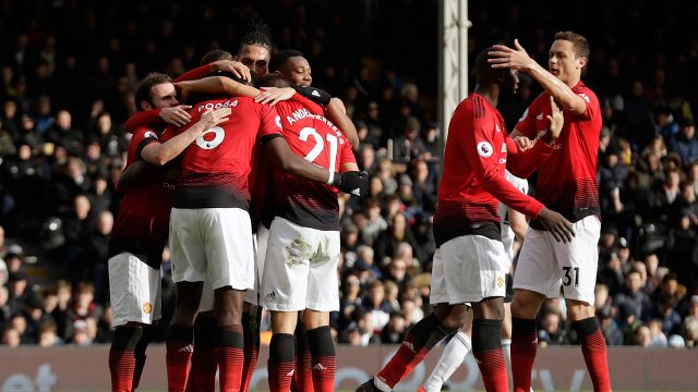 Another away win? Predicted Manchester United team to face Fulham