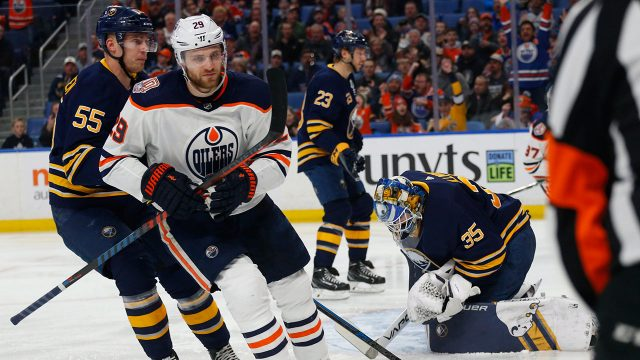 40666d89fa0 Oilers  Draisaitl riding versatility to become one of game s top ...