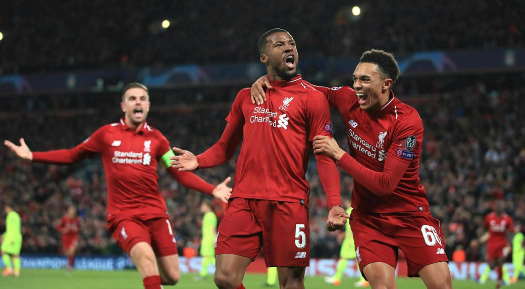 Madrid 2019: Information for Liverpool's Champions League final