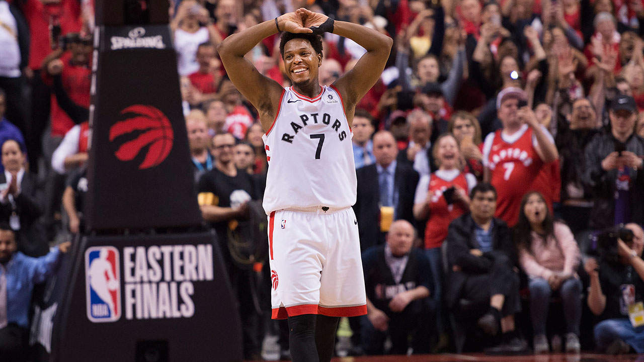 What they're saying about the NBA Finals-bound Toronto Raptors - Sportsnet.ca
